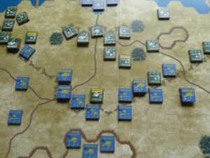 Fields of Battle Vol. 1  The Great Northern War: A Boardgaming Way review