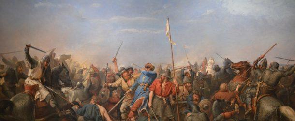 Obscure Battles: Stamford Bridge