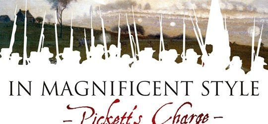 "Kickstarter: ""In Magnificent Style"" – Deluxe (second edition) from Worthington"