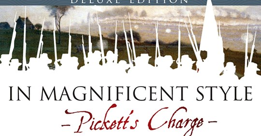 """Kickstarter: """"In Magnificent Style"""" – Deluxe (second edition) from Worthington"""
