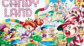 "Candyland and the art of wargaming – (Plus GDW's ""1942"") by Mitch Freedman."