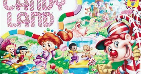 """Candyland and the art of wargaming – (Plus GDW's """"1942"""") by Mitch Freedman."""