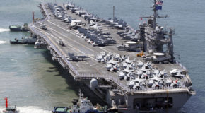 Foreign Policy: Slaughter in the East China Sea