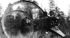 The Tsar Tank