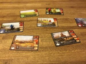 Tiny Epic Defenders: A Boardgaming Review by Mitch Freedman
