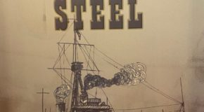 """Brawling Battleships Steel"" – A Boardgaming Review by Mitch Freedman"